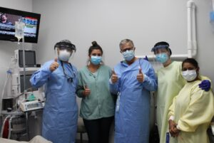 meet your general anesthesia team